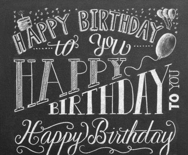 Pin by grammie newman on birthday pinterest chalkboards happy bullet journals bookmarktalkfo Choice Image