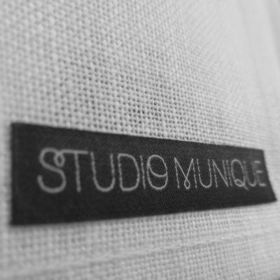 dishtowel origami zoo studio munique label