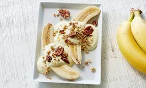Optimel | Gezonde recepten voor ontbijt, tussendoortjes en toetjes