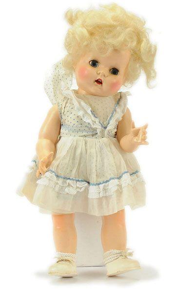 Pedigree little princess doll