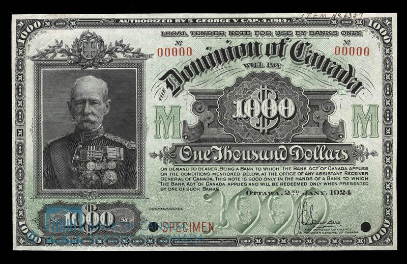 1901 1 000 Dollar Bank Legal Thousand Dollar Bill Dollar Dollar Bill
