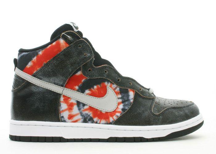 Nike Dunk + Huf