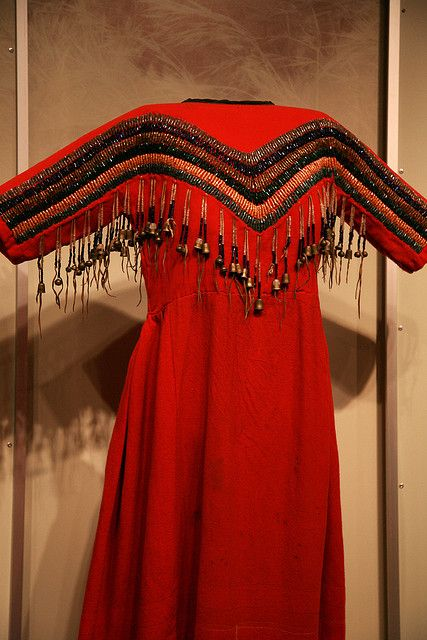 American Indian Clothing   American indians