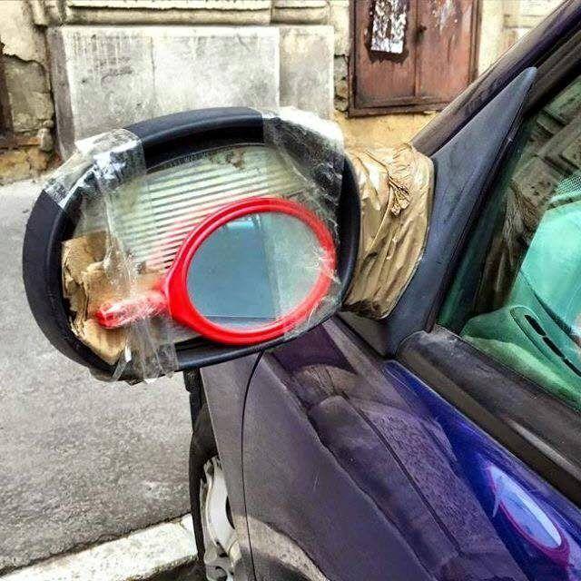 TOP 20 of Funny Car Repairs - Funny Car Repair 14 of 20 | Car ...