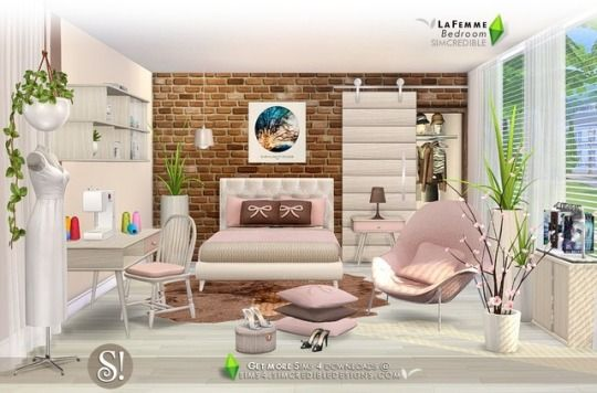 Pin By Ariana On Mix Of Cc Pinterest Sims 4 Sims And Sims 4 Beds