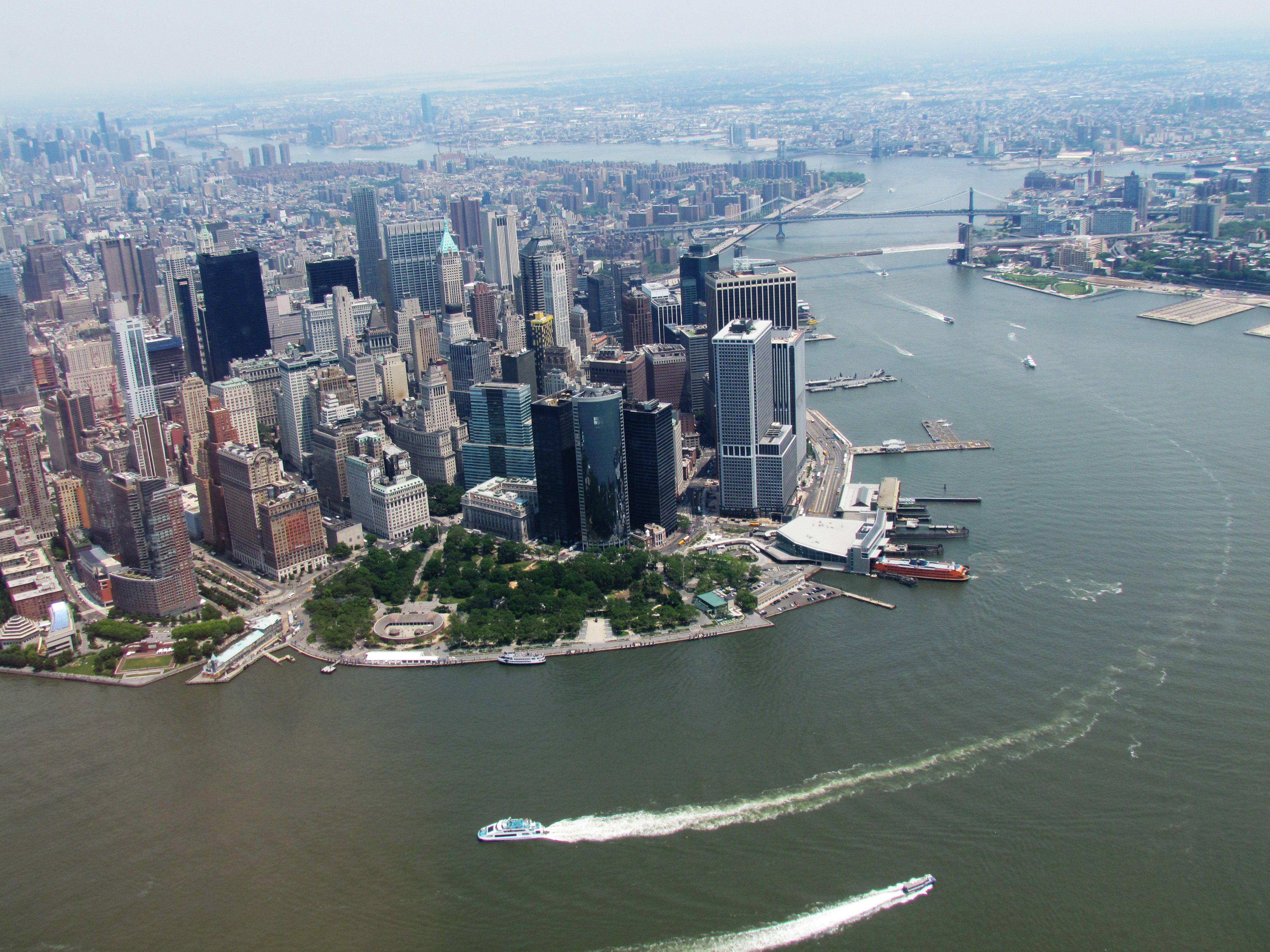 Nos sept terrasses préférées à New York (avec images