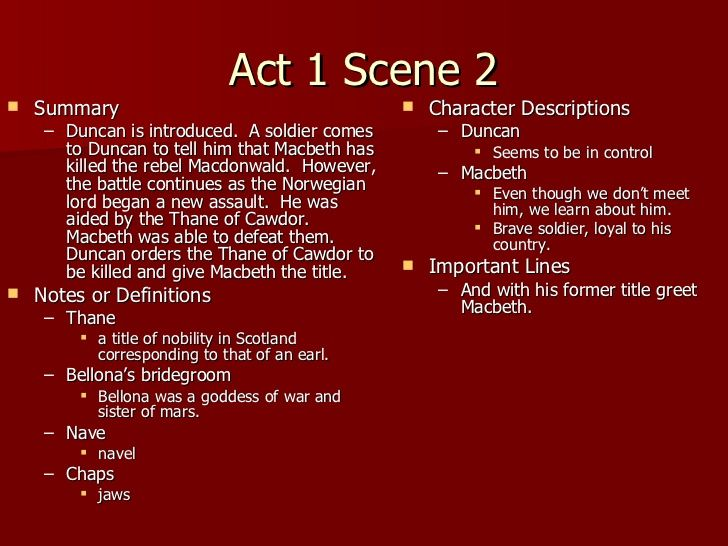 how is lady macbeth presented in act 1