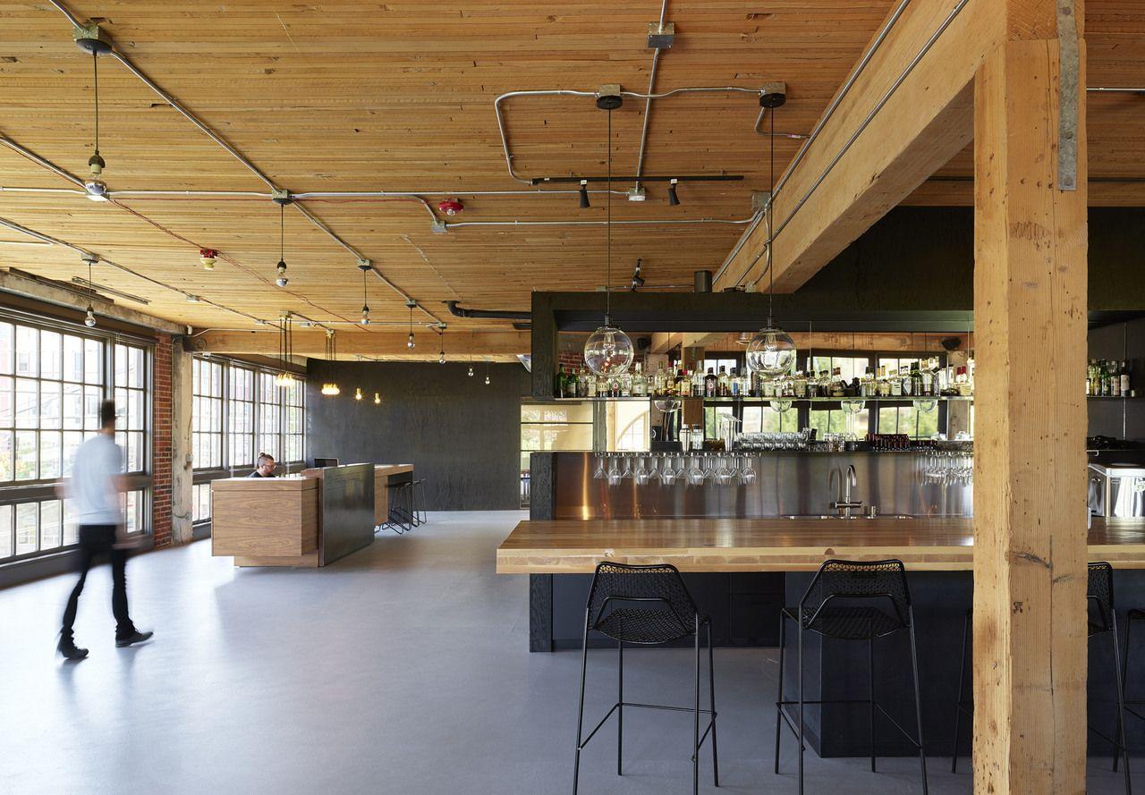 goCStudio redesigns the Substantial spaces in Seattle Cucine