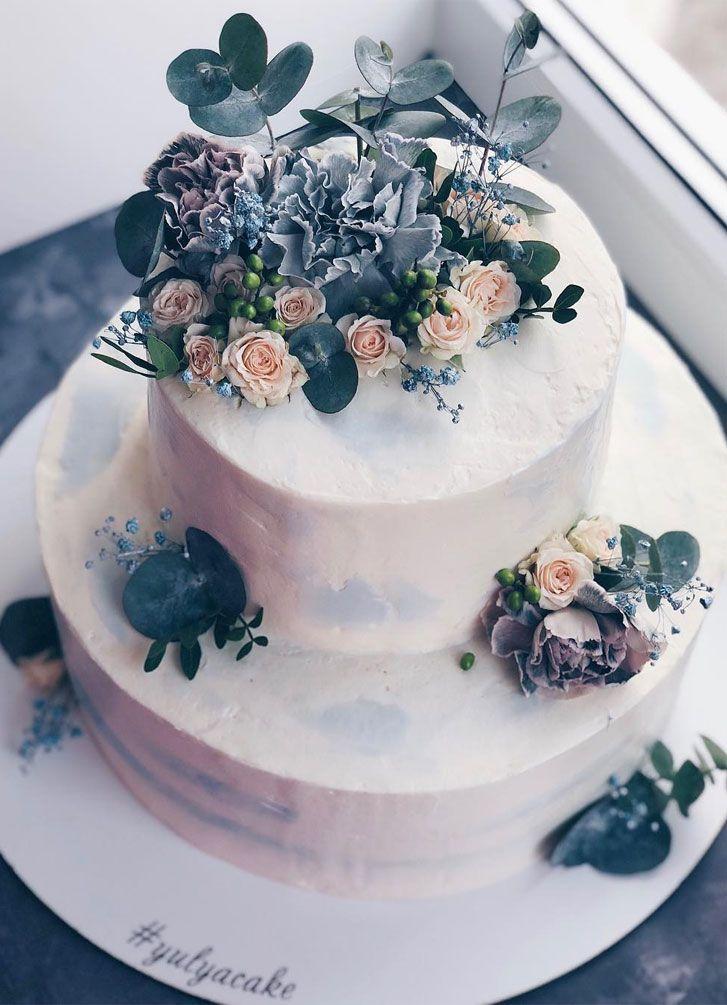 32 jawdropping pretty wedding cake ideas fabmood