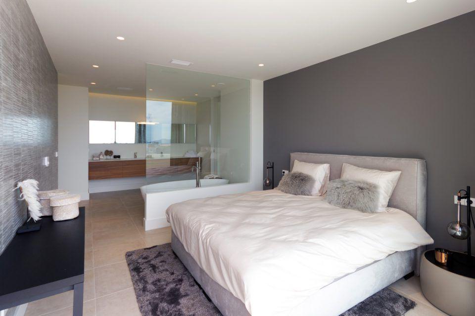 Slaapkamer Inrichten Design : Luxe slaapkamer inrichting met design bed inspiratie voor later