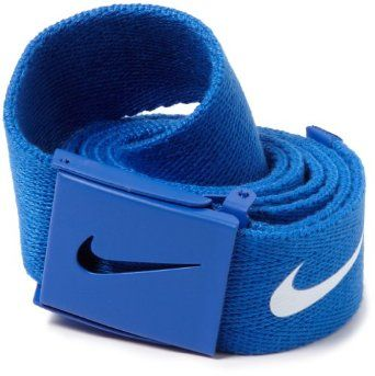 4a58e754d5 Nike Golf Men's Tech Essentials Web Belt | Golf Fashion | Nike golf ...