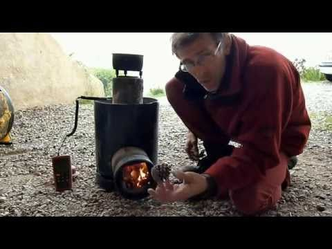 ep 1 fabriquer 3 types de poele rocket 3 homemade rocket stoves youtube moulage. Black Bedroom Furniture Sets. Home Design Ideas