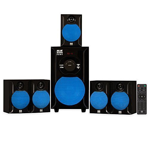 Introducing Blue Octave Home B51 51 Surround Sound Home Entertainment System. Great product and follow us for more updates!
