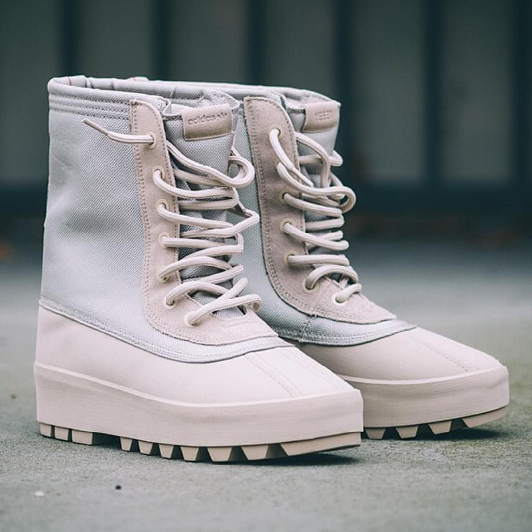 YZY 950's Duck Boots | Yeezy boots, Boots, Swag shoes