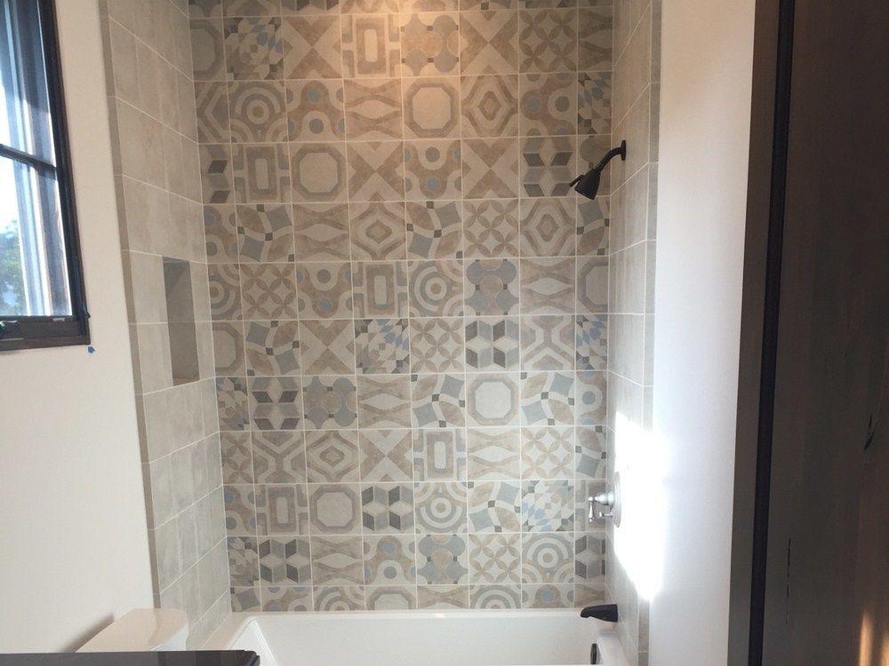 carrelage memory of cerim patchwork carreaux de ciment gris neta pinterest. Black Bedroom Furniture Sets. Home Design Ideas
