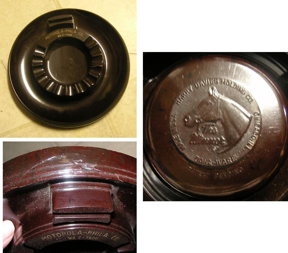 Bakelite ashtray-motorola.jpg (923×812)