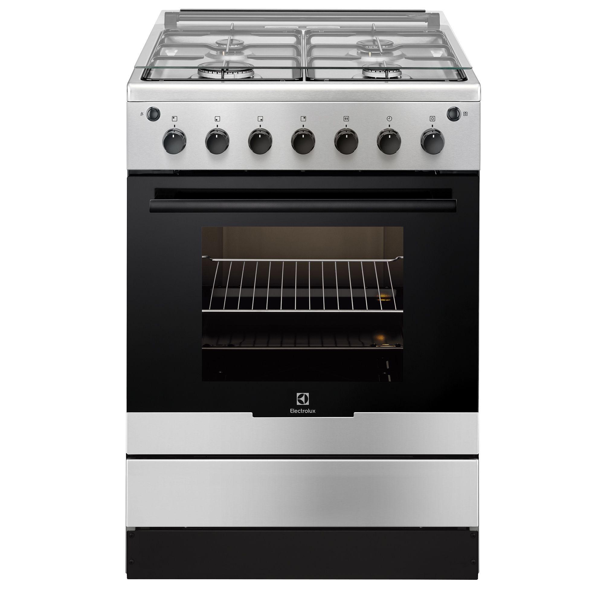 Review Si Pret Aragaz Electrolux Ekg61182ox Kitchen Appliances