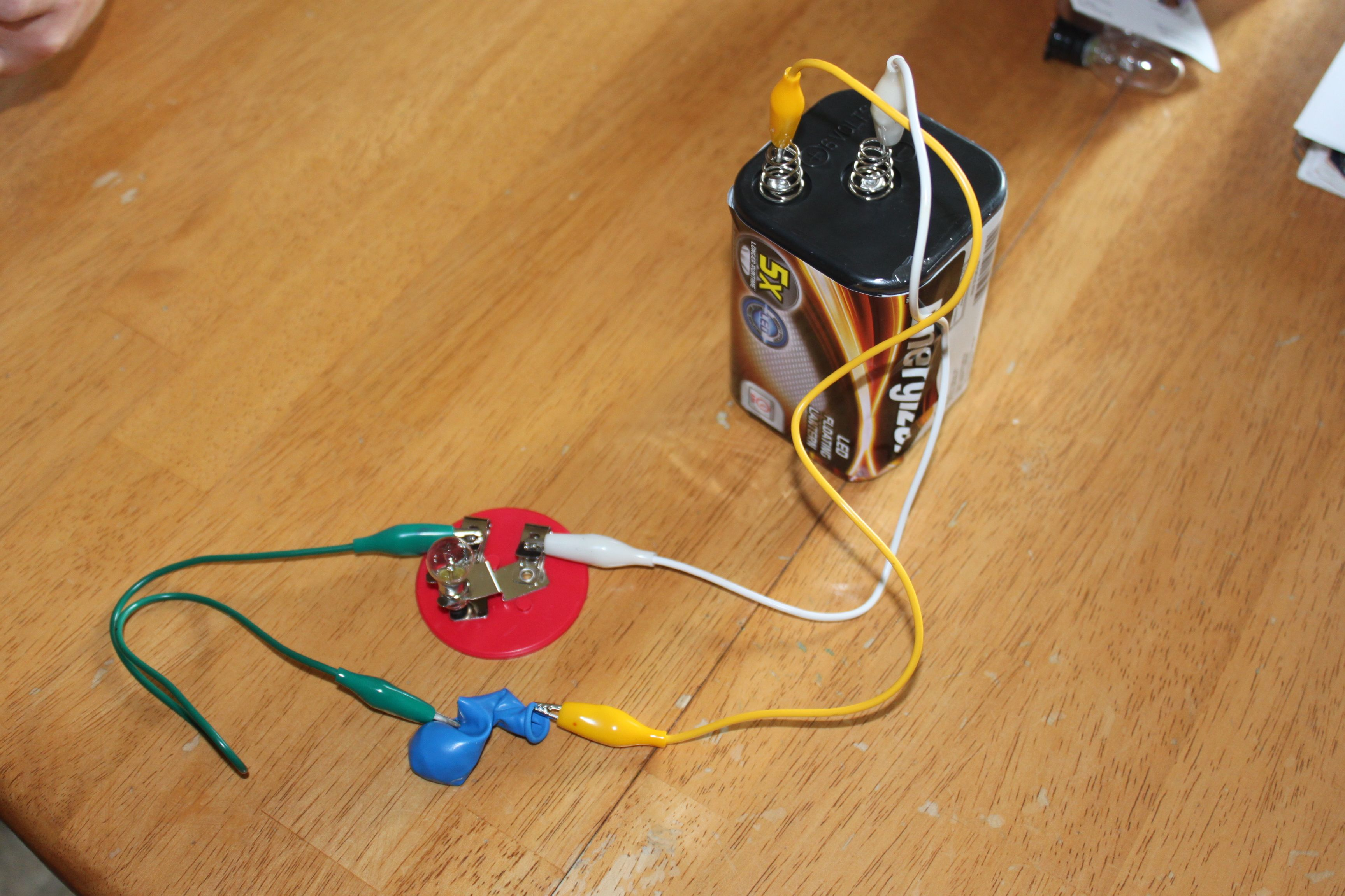 The Free Energy Circuit For The Serious Experimenter