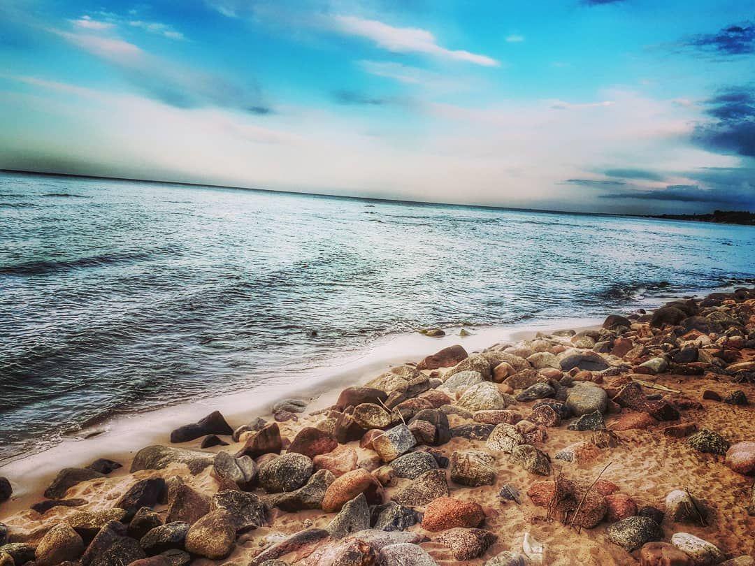 Balticsea Sea Nature Naturephotography Hollyday Landscape