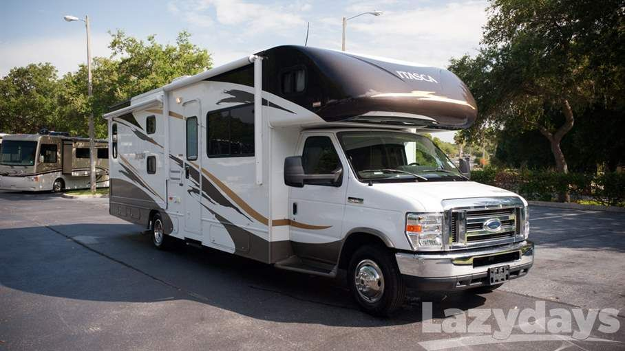 Get Up And Go In The 2011 Itasca Impulse Rv For Sale In