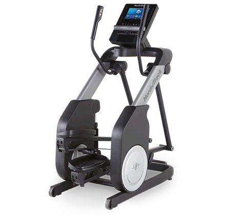 Certified Pre Owned Nordic Track Fs9i Freestride With 3 Year Parts And Labor Warranty Nordictrack No Equipment Workout At Home Gym
