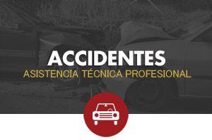 Abogados especialistas en Asistencia por Accidentes de Tráfico