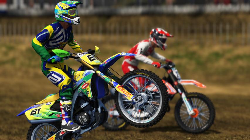 """Expressão """"Geração PlayStation"""" ganha nova versão entre os gamers fãs de corridas."""