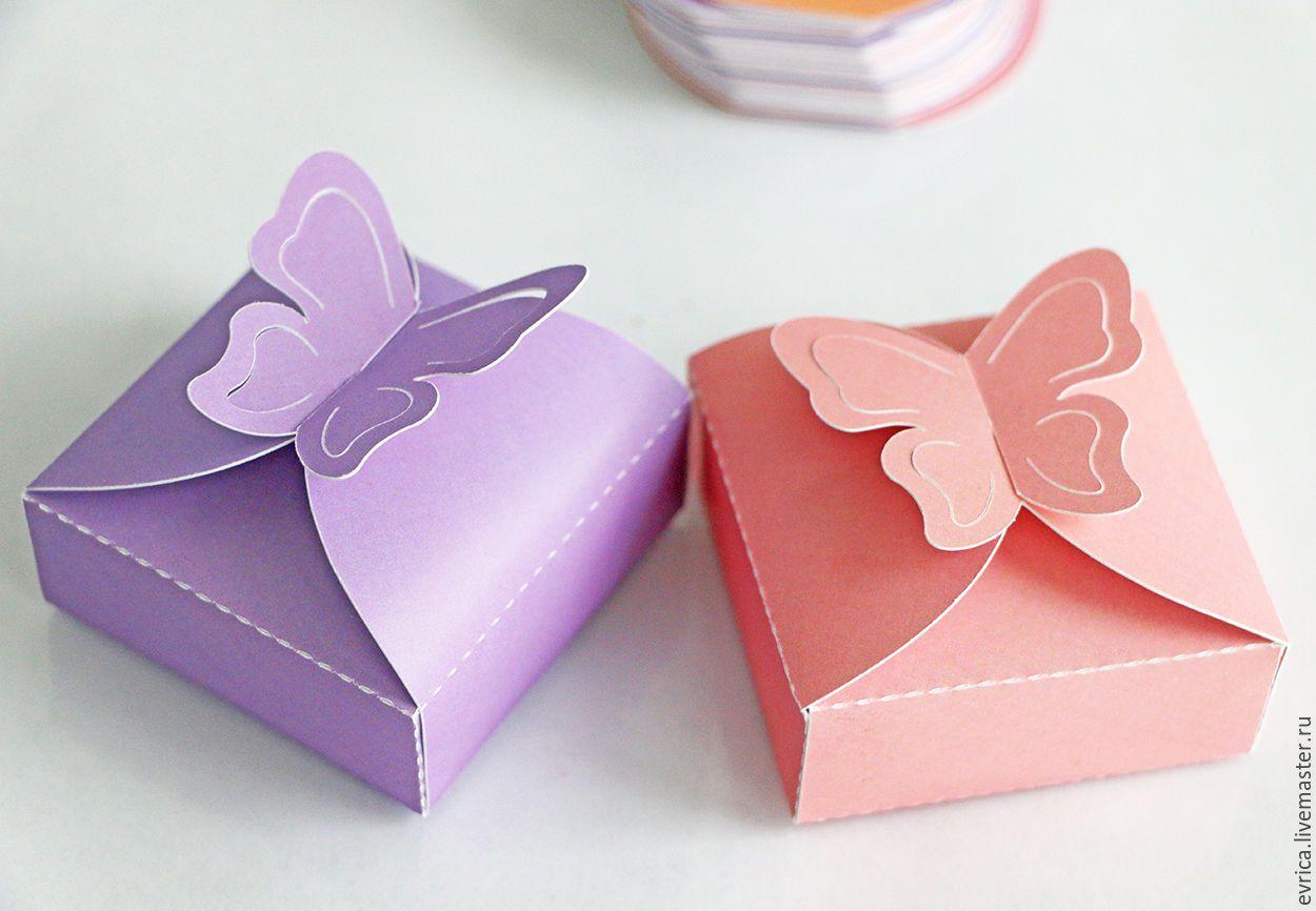 картинки бабочка коробочка