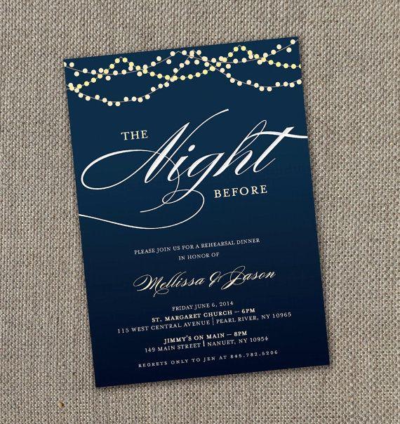 25 Rehearsal Dinner Invitations Wording Samples – Printable Dinner Invitations