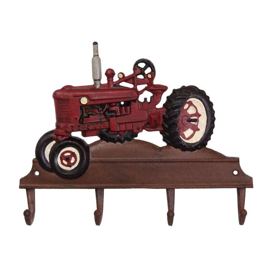 Krokar Traktor I Farg Em 2020 Presentes E Imagens