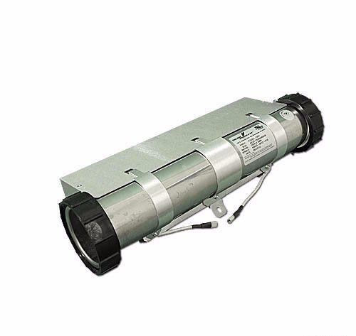 Heat Exchanger Leisure Bay 4 0kw 230v 3 Quot X 17 5 Quot Long
