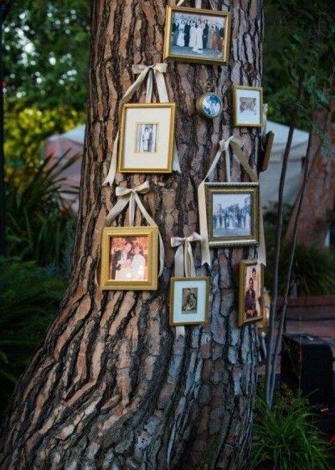Simple Cute Spring Backyard Wedding Ideas | HappyWedd.com ...