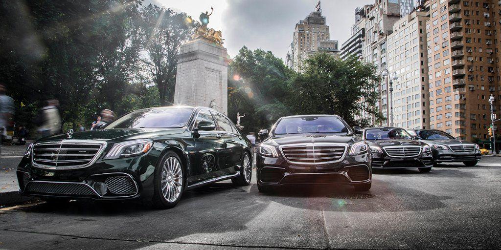 2018 Goals Make New Friends Preferably With S Classes Mercedes Benz Benz Mercedes