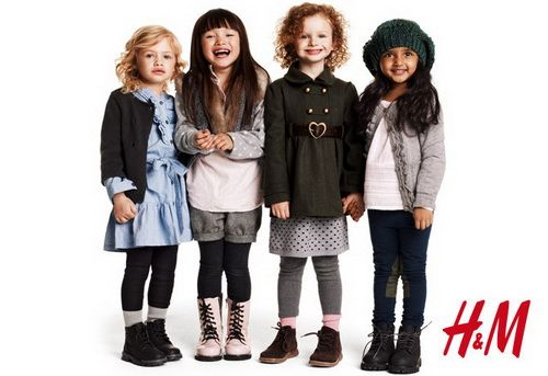 352eb14b9aa7 h&m clothing for kids | Cool Kids | Kids fashion, H&m kids, Cute ...