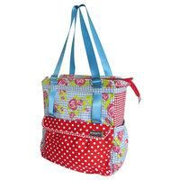 Buy Basil Rosa Shopper Bike Bag 20L £39.99 from Shopper Bags range at #YouShopping.co.uk Marketplace. Fast & Secure Delivery from Chain Reaction Cycles online store.