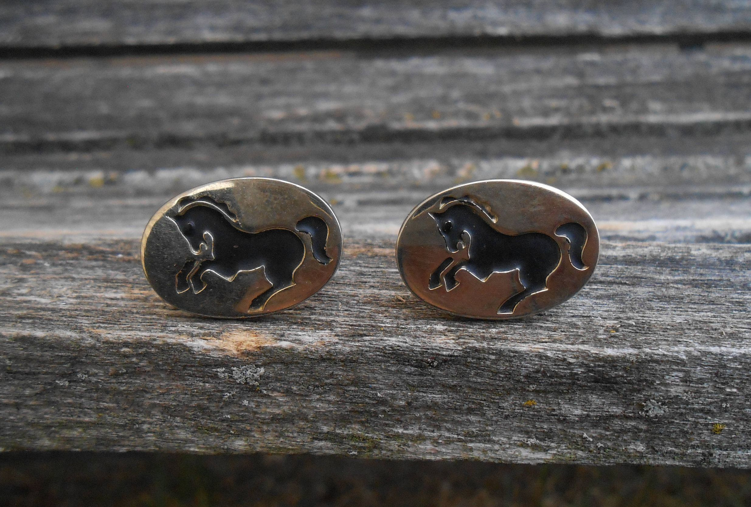 Birthday Christmas Groomsmen Father/'s Day. Vintage Bicycle Cufflinks Anniversary Groom Gift For Dad Wedding