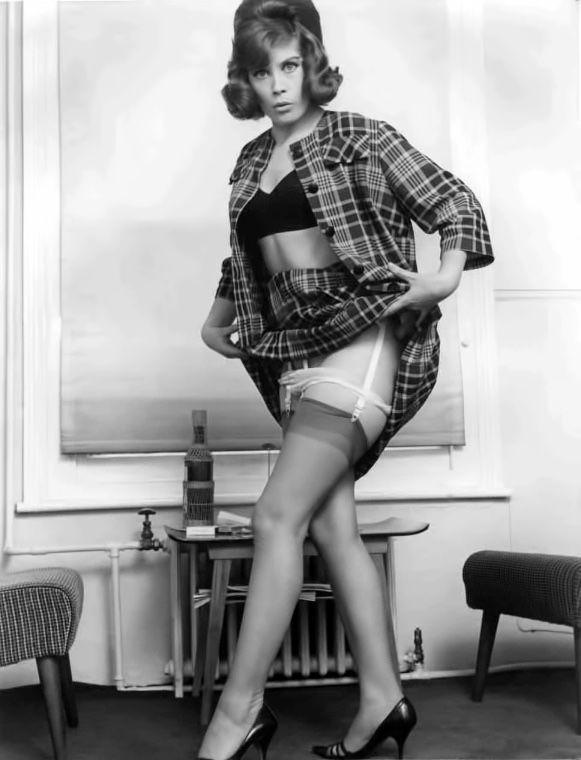 Dawn Grayson 235 Vintage Pinterest Dawn Stockings