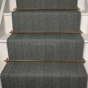 Herringbone 38 Wool Flatweave Runner Flatweave Runner Flat Weave Stair Runner