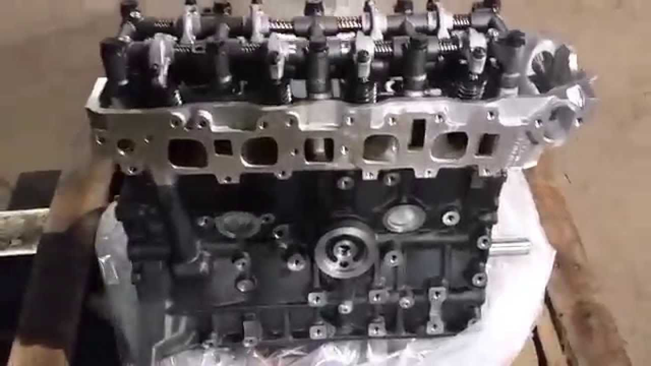22re Engine For Sale >> Brand New Rebuilt Toyota 22r Engine 0 Mileage For Sale