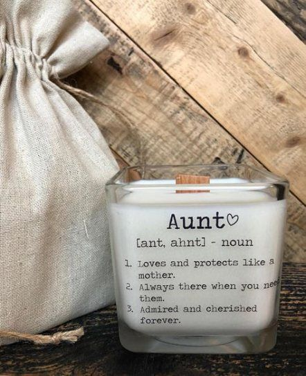 Super Birthday Gifts For Aunt Ideas Diy Projects Ideas ...