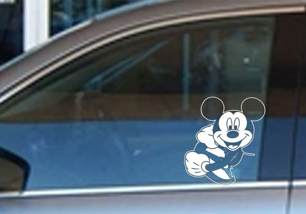 Decals Stickers Vinyl Decals Car Decals General - Vinyl car decals for windows