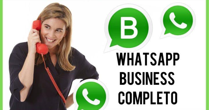 WhatsApp Business Cómo funciona? 📱 Paso a Paso