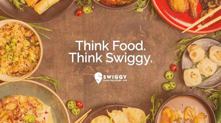 How Much Does an App Like Swiggy? Swiggey Helps Calm the ...