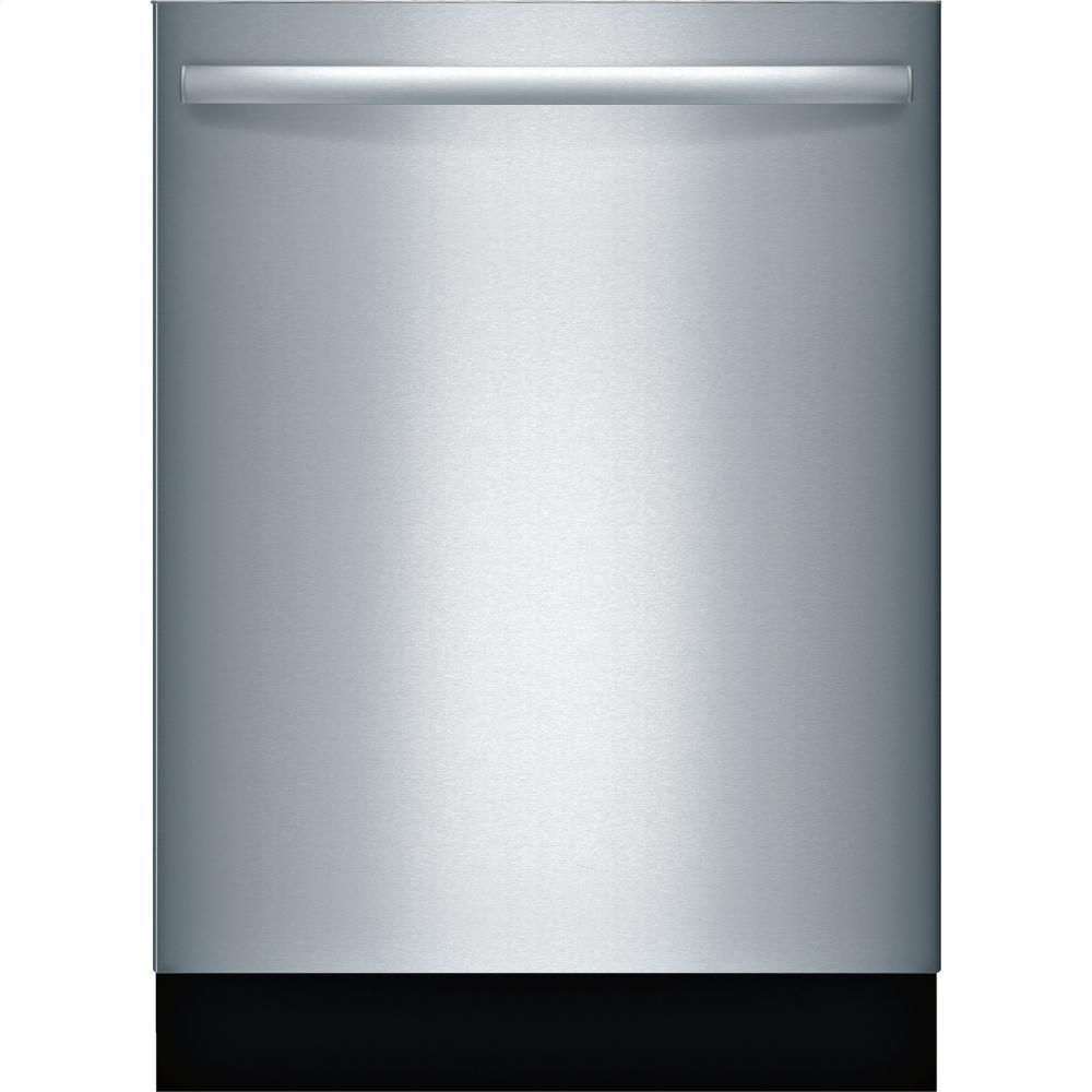 Bosch SGX68U55UC 24 Built In Fully Integrated Dishwasher Stainless ...