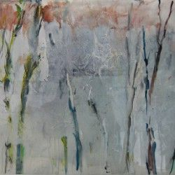 Abstract Thought: A Group Show : Work by Lucy Graves-mcvicker