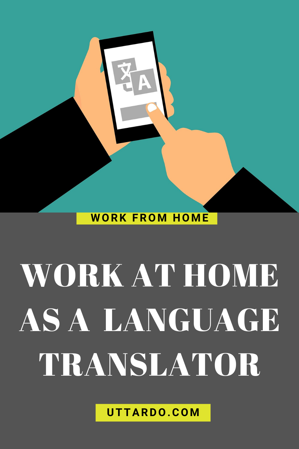Work At Home As A Language Translator In 2020 Work From Home Jobs Earn Money Online Working From Home