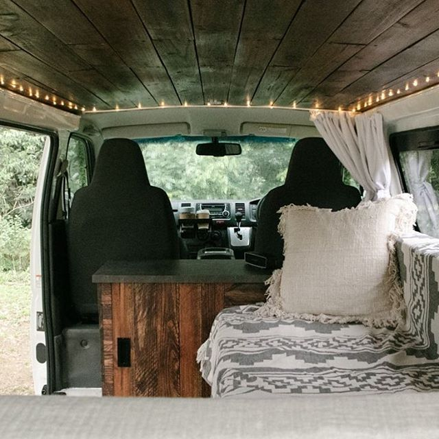 Campervan Fairy Lights