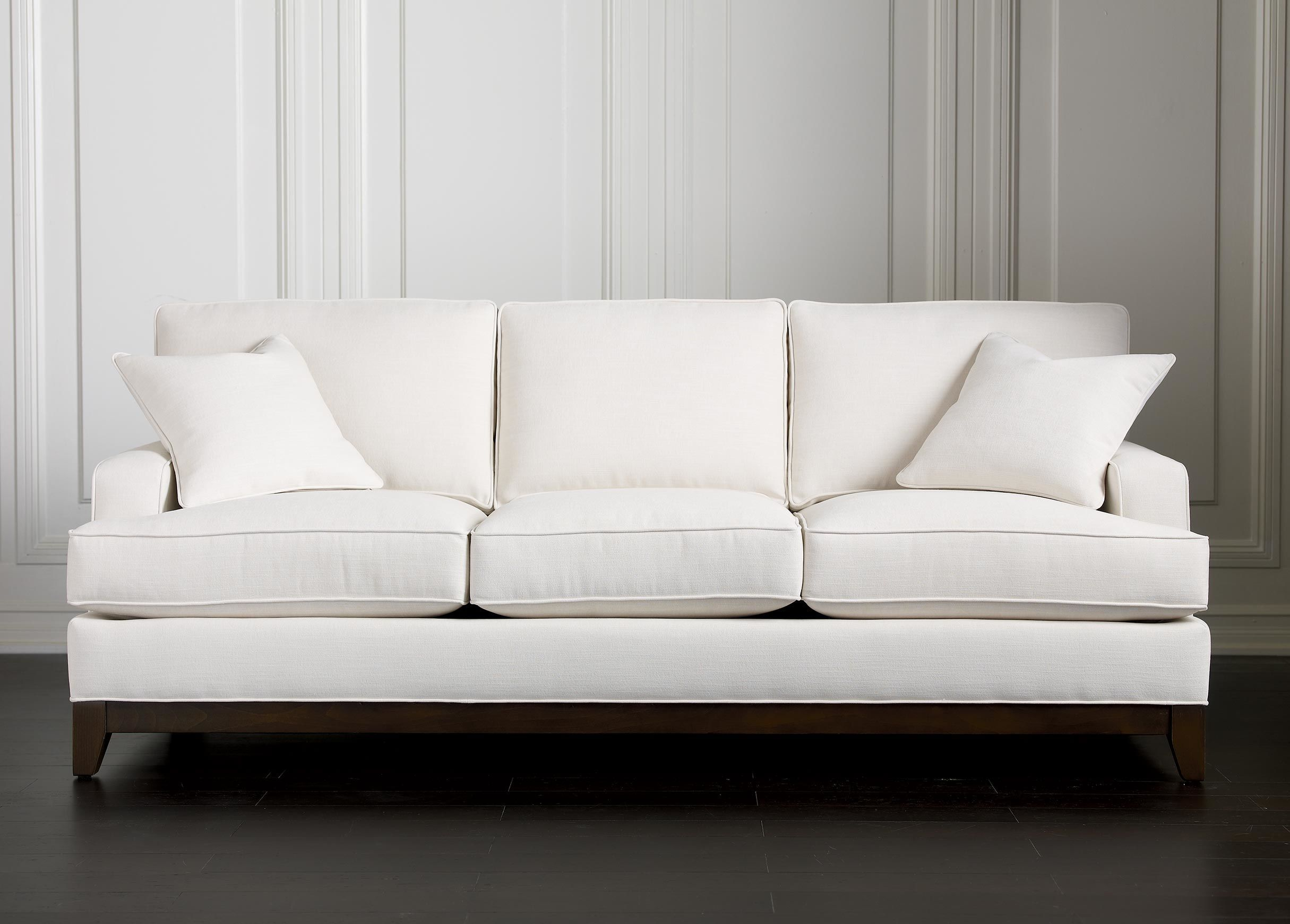 Simplicity sofas for sale - Buy Ethan Allen S Arcata Sofa Quick Ship Or Browse Other Products In Sofas Loveseats