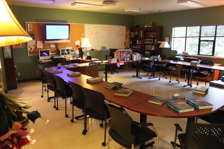 English Classroom Decor ~ Middle school ela classroom google search