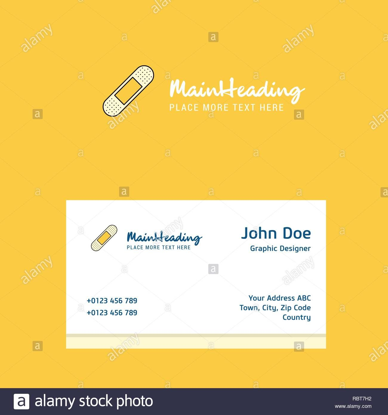 The Marvellous Plaster Logo Design With Business Card Template Elegant In Plastering Bus Business Card Template Free Business Card Templates Business Template